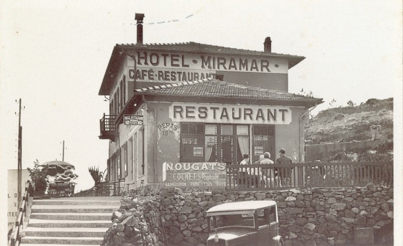 Bon Restaurant St Raphael