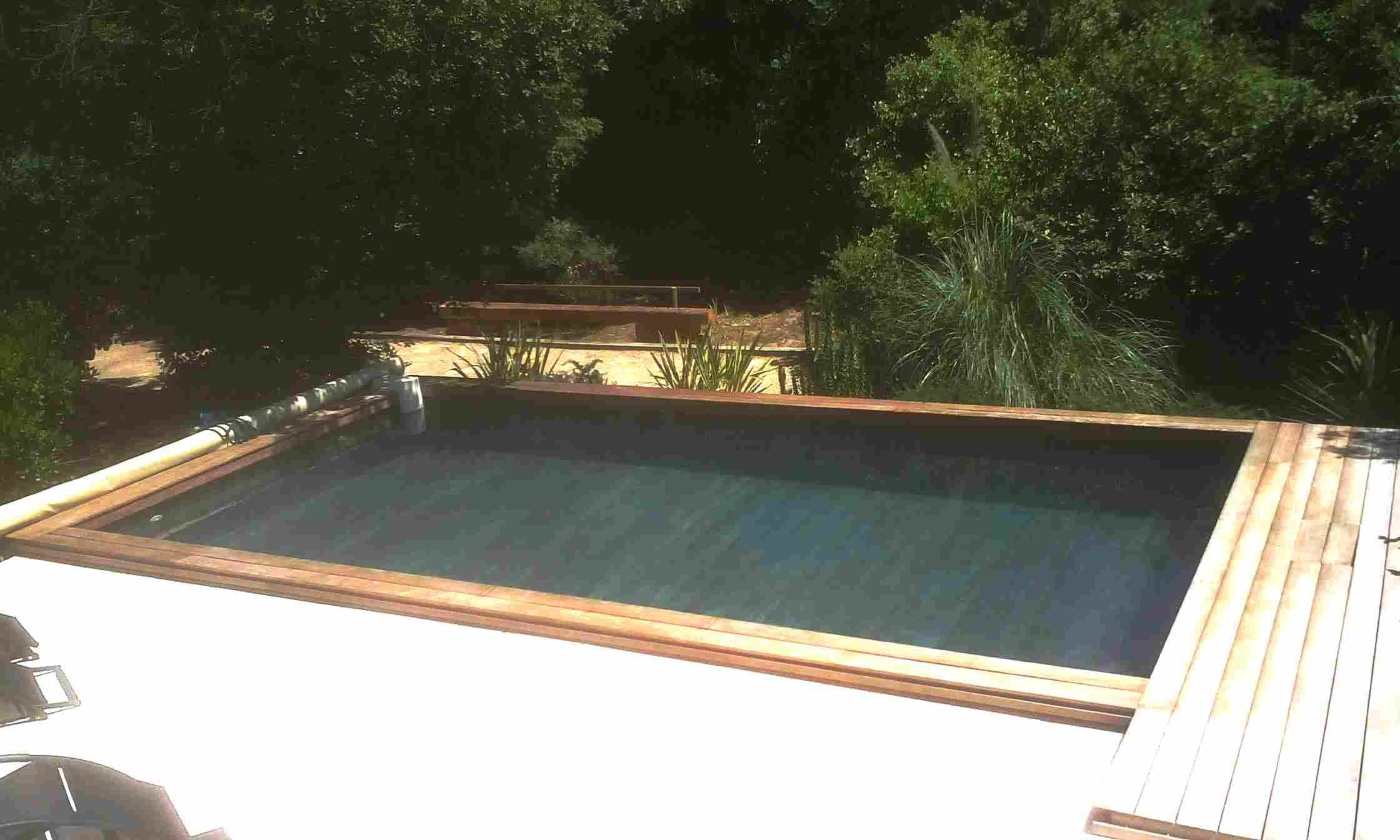 Villa vacances louer var avec piscine st raphael for Piscine saint raphael