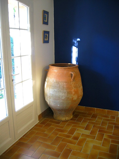 Jarre Decoration Piscine : Location maison valescure fréjus var