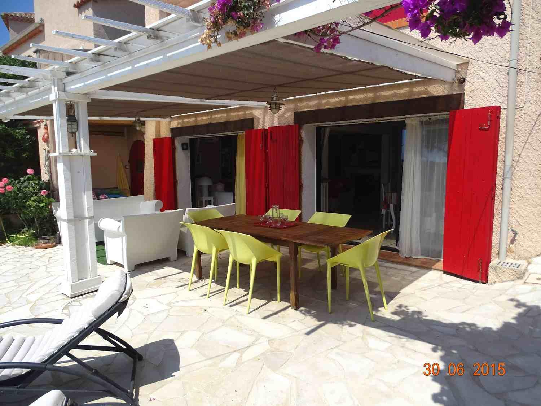 affitto casa vacanze saint raphael var francia. Black Bedroom Furniture Sets. Home Design Ideas